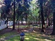 Полностью лесной участок 16 сот в жилом элитном поселке на Рублевке - Фото 3