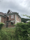 Новый дом ИЖС Агой