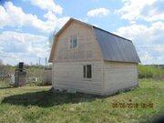 Новый брусовой дом в газифицированной деревне - Фото 3