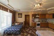 Продается дом (коттедж) по адресу г. Липецк, ул. Курчатова 1 б