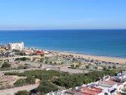 Квартира с видом на море. Испания. Коста Бланка.