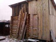 Продается: дом 46.5 м2, Продажа домов и коттеджей в Верхнем Уфалее, ID объекта - 503054704 - Фото 13