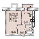 Продаю1комнатнуюквартиру, Смоленск, шоссе Киевское, 55
