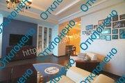 Двухкомнатная квартира в Гурзуфе в морской тематике, Купить квартиру в Ялте по недорогой цене, ID объекта - 318931433 - Фото 8