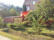 Дом 360 кв.м. на участке 16,4 соток в с. Татариново, Ступинский р-н - Фото 4