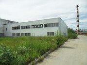 Производственное двухэтажное здание 1449 кв.м в промзоне г. Иваново