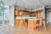 19 949 126 Руб., Шикарная квартира с панорамным остеклением, Купить квартиру в Видном по недорогой цене, ID объекта - 313436965 - Фото 4