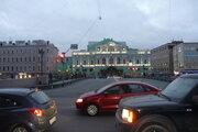 Квартира 100 м.кв на Фонтанке, рядом с Большим Драматическим Театром, Купить квартиру в Санкт-Петербурге по недорогой цене, ID объекта - 322020141 - Фото 5