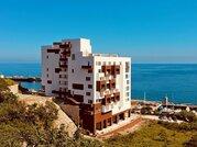 Продажа квартиры-студии в новом клубном доме на берегу моря - Фото 2