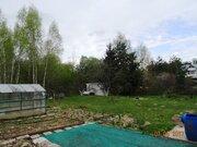 Продается дом в дер. Белозерово (46 км. МКАД) Можайское ш. - Фото 5
