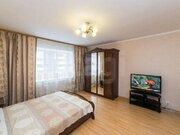 Продажа однокомнатной квартиры на улице Свободы, 11 в Кемерово, Купить квартиру в Кемерово по недорогой цене, ID объекта - 319828725 - Фото 2