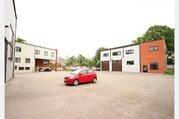 Административно-складской комплекс в Ильгуциемсе в Риге - Фото 5