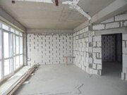Видовая квартира в Ялте, новый дом, купить