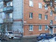 Трехкомнатная квартира, Обмен квартир в Дегтярске, ID объекта - 319343167 - Фото 12