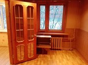 Квартира, Мурманск, Свердлова