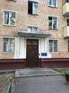 Продается 3-к квартира рядом с метро Молодёжная, Продажа квартир в Москве, ID объекта - 331047952 - Фото 10