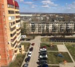 2-комнатная квартира на улице Осенняя, 7-В