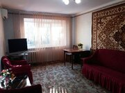 Снять трехкомнатную квартиру в центре Новороссийска, Аренда квартир в Новороссийске, ID объекта - 326586736 - Фото 1