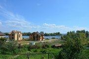 Дача в 50 км, с.Чардым - Фото 3