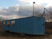 Участок на Коминтерна, Промышленные земли в Нижнем Новгороде, ID объекта - 201242542 - Фото 4