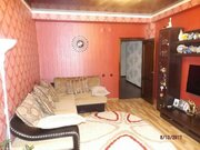 Квартира с очень классным ремонтом!