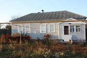 Дом в 50 км от Воронежа - Фото 1