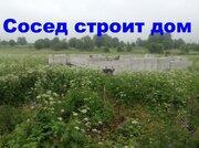 Д.Ильеши, Волосовский р-н 22 сотки ИЖС - Фото 3