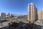 Двухкомнатная квартира на удобном этаже в ЖК Березовая роща | Видное, Купить квартиру в Видном по недорогой цене, ID объекта - 331367885 - Фото 17