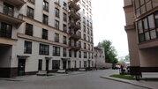 Royal House on Yauza - Аренда, 75 кв.м, 2 спальни и кухня-гостиная, Аренда квартир в Москве, ID объекта - 330824979 - Фото 9