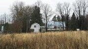 Продам участок под имение 340 соток./Киевское ш, 126 км. д.Дубровкаот - Фото 2