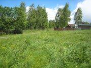 Продается земельный участок в СНТ
