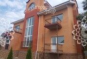 Продам дом, Симферопольское шоссе, 62 км от МКАД