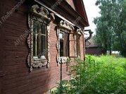 Щелковское ш. 110 км от МКАД, Ясная Поляна, Дом 60 кв. м - Фото 2