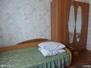 Квартира 3-комнатная Саратов, Заводской р-н, Комсомольский пос, ул, Купить квартиру в Саратове по недорогой цене, ID объекта - 315017554 - Фото 3