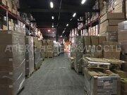 Аренда помещения пл. 1000 м2 под склад, производство, Домодедово . - Фото 1