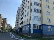 2-к квартира ул. Гущина, 173д