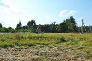 Участок 15 соток в деревне Бражниково (1км до Рузского водохранилища) - Фото 3