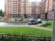 Двухкомнатная квартира в новом доме в парке Сосновка, Купить квартиру в Санкт-Петербурге по недорогой цене, ID объекта - 321877481 - Фото 9