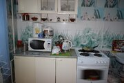 Продам однокомнатную квартиру, ул. Вахова, 7б, Купить квартиру в Хабаровске по недорогой цене, ID объекта - 322658542 - Фото 5