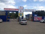 Аренда производственных помещений в Волгограде