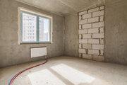 Двухкомнатная квартира на удобном этаже в ЖК Березовая роща | Видное, Купить квартиру в Видном по недорогой цене, ID объекта - 331367885 - Фото 9