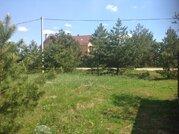 Участок тихой уютной деревне близ г. Калуги на берегу речки - Фото 3
