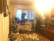 Продажа квартир в Воскресенском районе