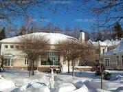 Продажа дома, Голубое, Солнечногорский район - Фото 2