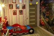 Продажа 2-х комнатной квартиры, Купить квартиру в Новосибирске по недорогой цене, ID объекта - 321268255 - Фото 8