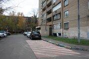 Качественный ремонт, меблирована Беговая улица, дом 18к2 - Фото 5