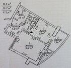 1-к квартира в современном доме - Фото 5