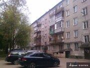 Продаю3комнатнуюквартиру, Волхов, м. Ладожская, Авиационная улица, .