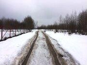 Участок 20соток ИЖС в Солнечногорске