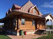 Дом 2-х этажный в д.Константиново, Клепиковского района, Рязанской обл.